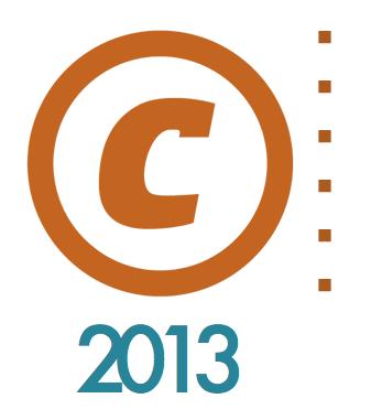 CSD 2013 Logo