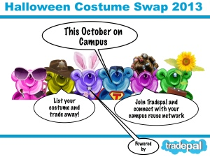 Halloween Swap Flyer AASHE sm