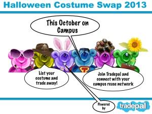Halloween Swap Flyer AASHE sm